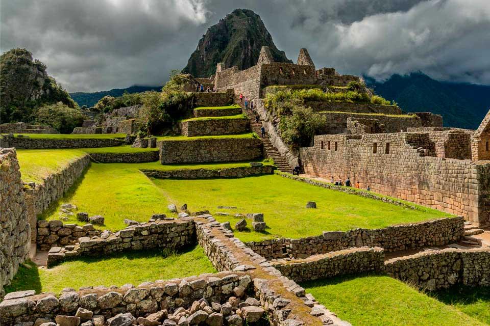 Historia de Machu Picchu el Descubrimiento