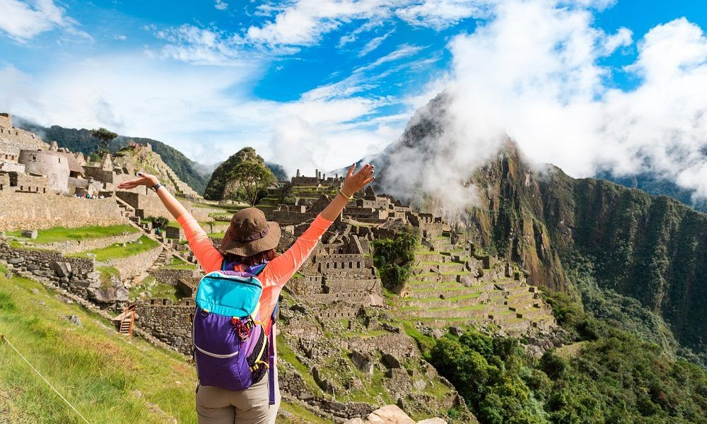 HOW MUCH IS THE TICKET TO MACHU PICCHU AND WHAT OPTIONS DO I HAVE TO ARRIVE?