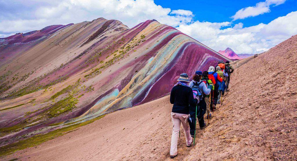 Rainbow Tours And Trek