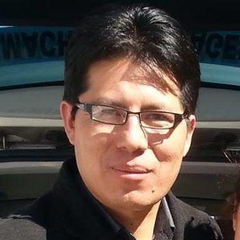 Richard Velásquez Guevara
