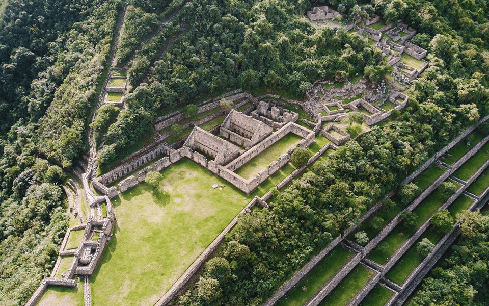 Choquequirao: trek to the secret Inca city, an alternative to Machu Picchu